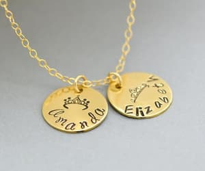 etsy, sterling silver, and mother daughter image