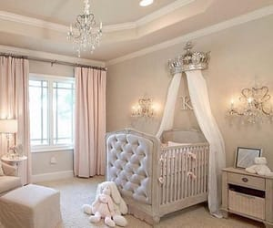 baby, room, and home image