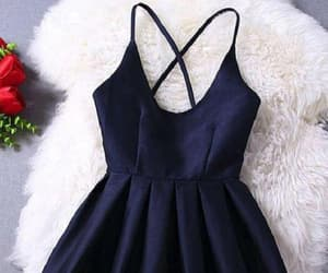 short homecoming dresses and homecoming dresses blue image