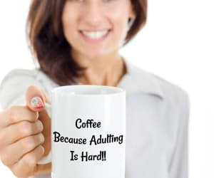 etsy, mothers day gift, and funny coffee mug image