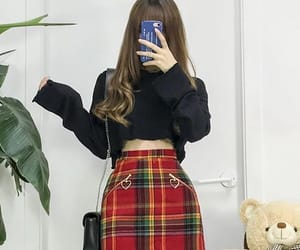 style and ulzzang image