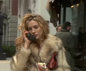 actress, sarah jessica parker, and vintage image