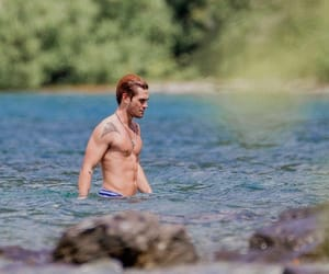 kj apa, actor, and Archie image