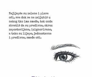 balkan, citat, and oči image