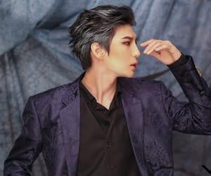 beautiful, idol, and kpop image