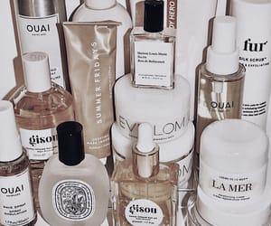 beauty, cosmetics, and perfume image