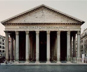 architecture, rome, and italy image