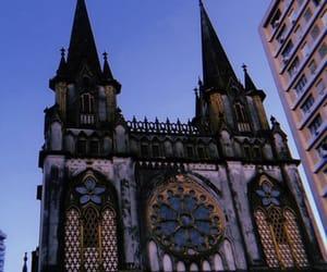 brasil, brazil, and church image