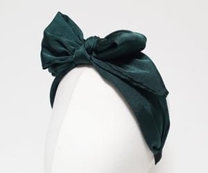 satin headband, fashion headband, and fashionheadband image