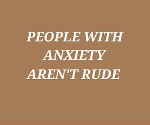 anxiety, life advice, and article image
