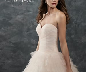 bridal dresses and bridal gown image