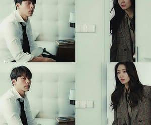 beautiful, boyfriend, and park shin hye image
