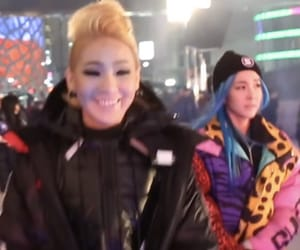 CL, lee chaerin, and chaera image