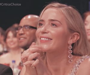 Emily Blunt and cca image