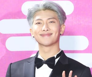 bts, rm, and namjoon image