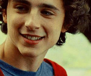 beautiful boy, handsome, and ladybird image