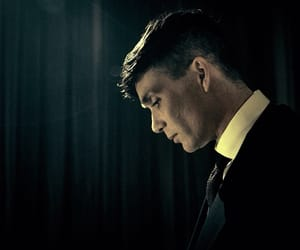 peaky blinders and thomas shelby image