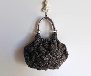 etsy, everyday bag, and hobo bag image