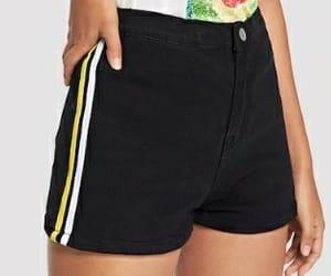 moda, ropa, and shorts image