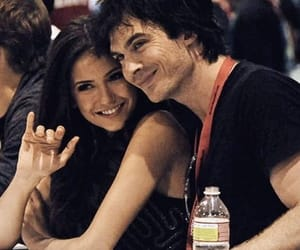 couple, goals, and ian somerhalder image
