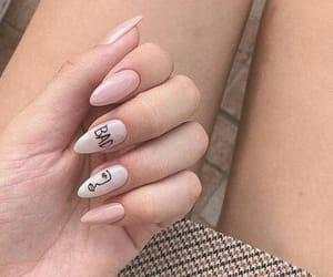 bad, girl, and nails image