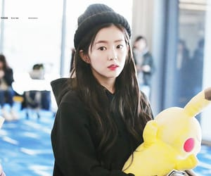 beauty, kpop, and irene image