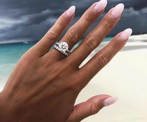 beauty, Dream, and engagment image
