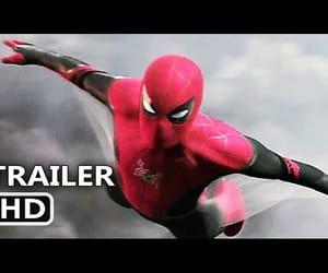 Marvel, spider man, and zendaya image