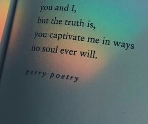 love, poetry, and quotes image