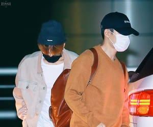 exo, baekhyun, and byun baek hyun image