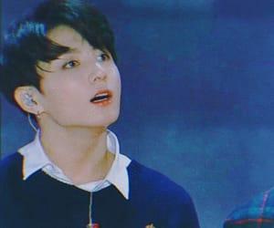 jin, k-pop, and v image