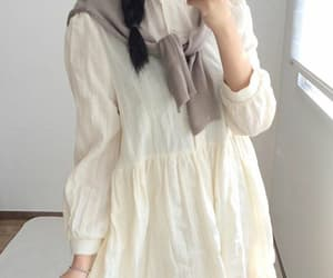 asian fashion, asian girls, and casual image