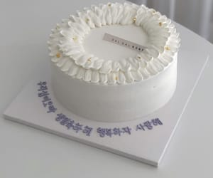 asian fashion, cake, and delicious image