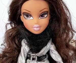 doll, fashion, and grunge image