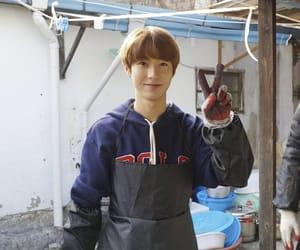renjun, idol, and kpop image