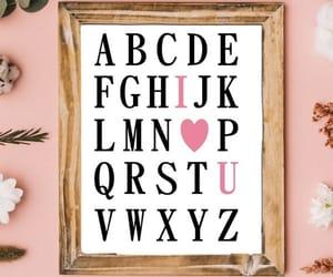 ABC, colours, and Libra image