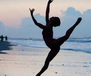 """Dance is the hidden language of the soul"" -Martha Graham"