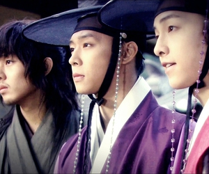 yoochun and sungkyunkwan scandal image