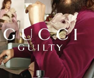 fashion, gucci, and gg image