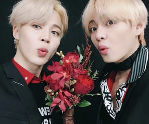 v, selca, and vmin image