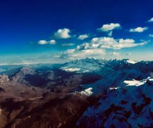cold, mountain, and gara image