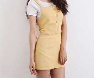 fashion, korean fashion, and style image