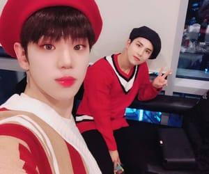 Chan, jun, and kpop image