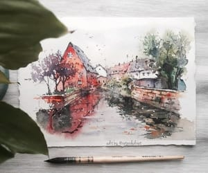 architecture, ink, and plain image