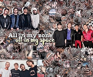 5sos, fanedit, and gainparty image