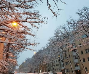 beautiful, germany, and white image