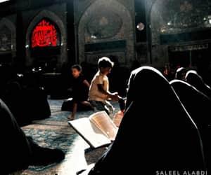 الحجاب, دُعَاءْ, and العباءة image