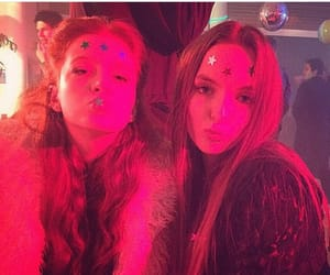 chloe, pretty, and my mad fat diary image