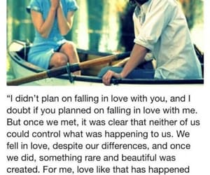 movies, quotes, and the notebook image
