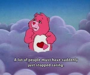 quotes, pink, and sad image